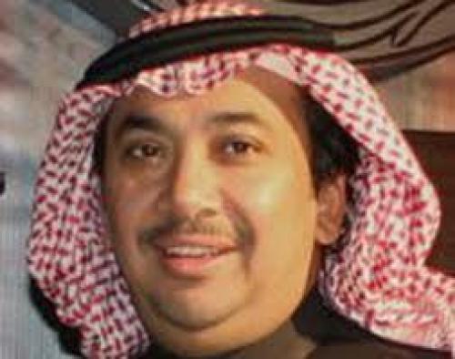 شاعر سعودي يتعرض لاطلاق نار